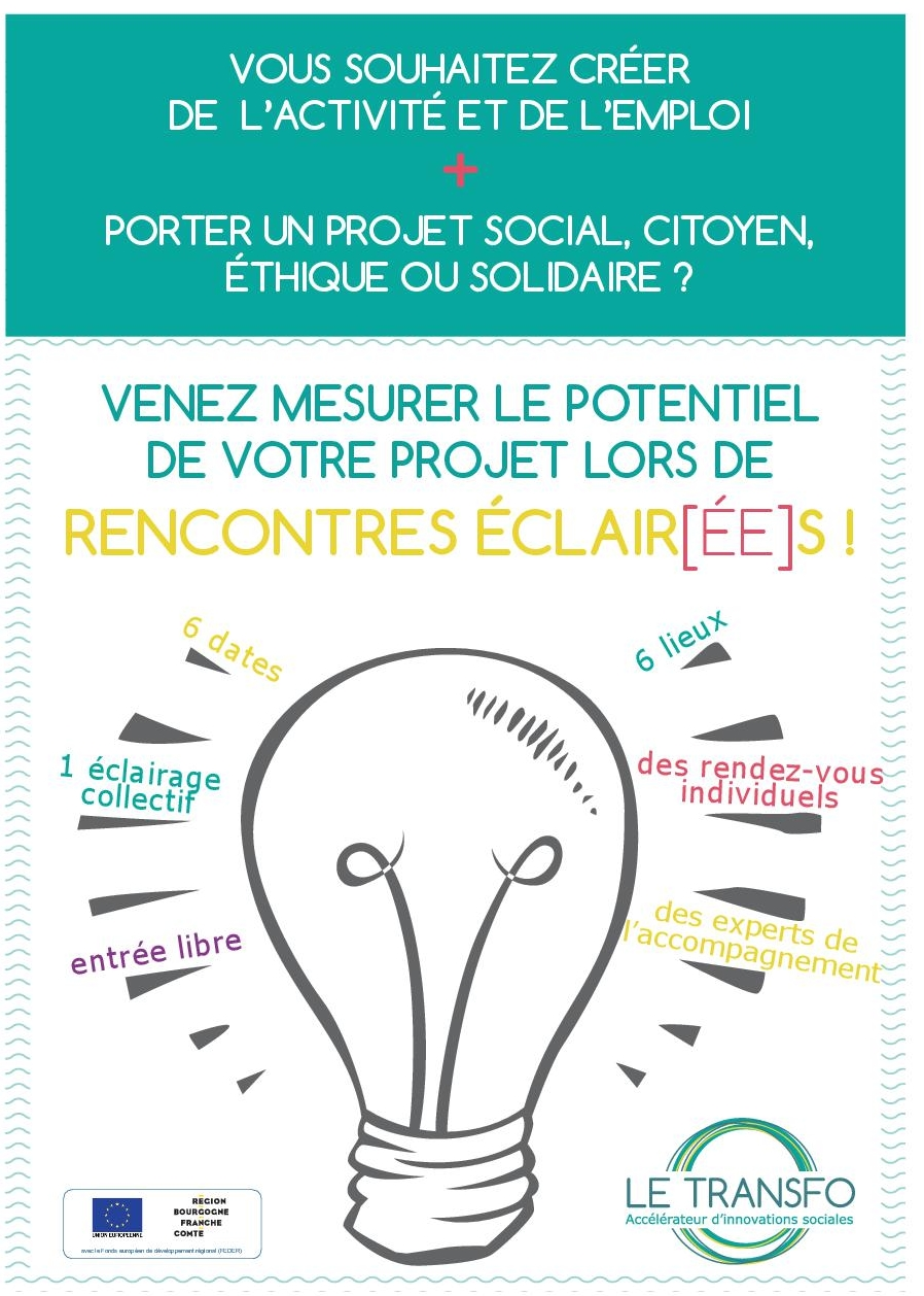 rencontre innovation solidaire